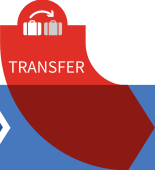 Selected transfer